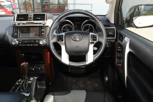 2015 Toyota Landcruiser Prado GDJ150R VX Suv Image 15