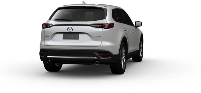 2020 MY0  Mazda CX-9 TC GT Suv Mobile Image 14