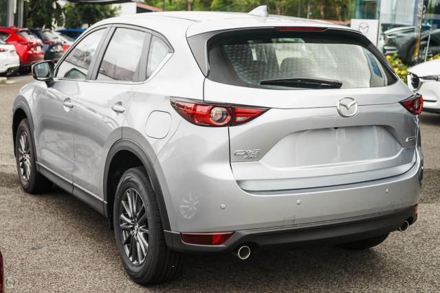 2019 Mazda CX-5 KF Touring Suv Image 3