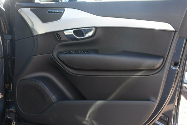 2018 Volvo XC90 L Series MY18 T6 Geartronic AWD Momentum Suv Image 5