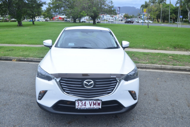 2015 Mazda CX-3 DK WAG Suv Image 2