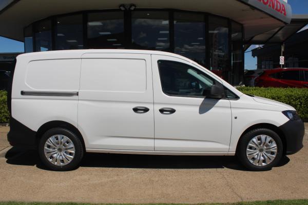 2021 Volkswagen Caddy 5 Maxi Lwb van Image 4