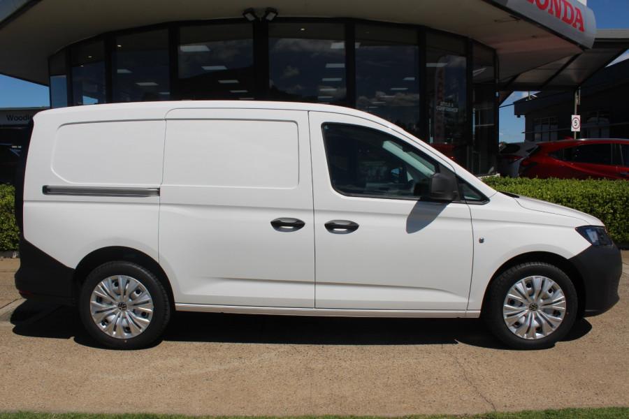 2021 Volkswagen Caddy 5 Maxi Lwb van