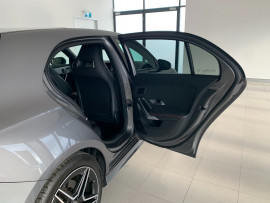 2019 MY00 Mercedes-Benz A-class W177 800MY A250 Hatchback