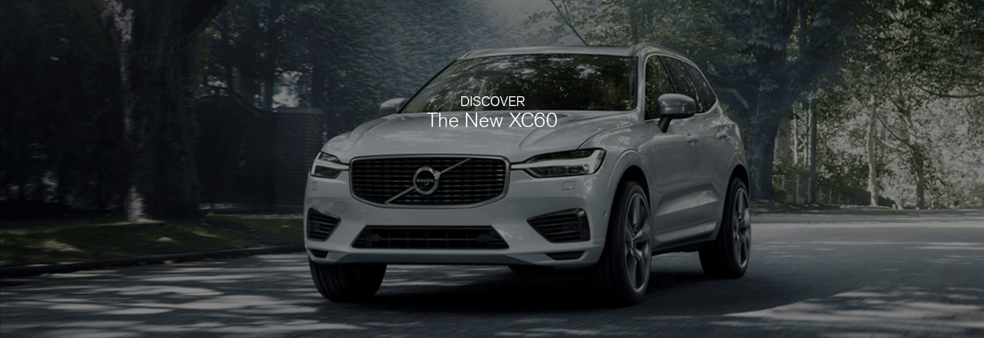 New Volvo Xc60 For Sale Melbourne City Volvo
