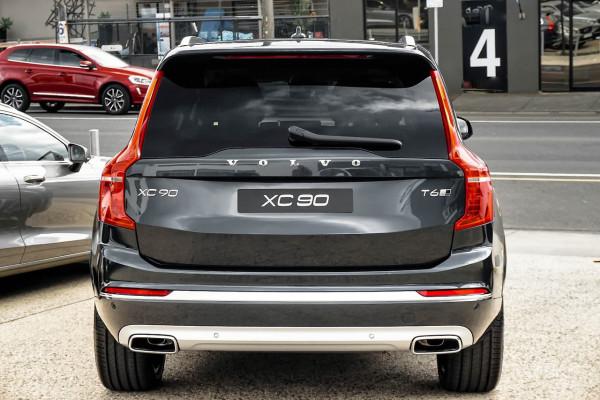 2019 MY20 Volvo XC90 L Series T6 Inscription Suv Image 3
