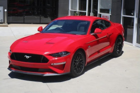 2018 Ford Mustang FN 2018MY GT Image 5