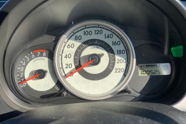 2010 Mazda 2 Neo 22 of 22