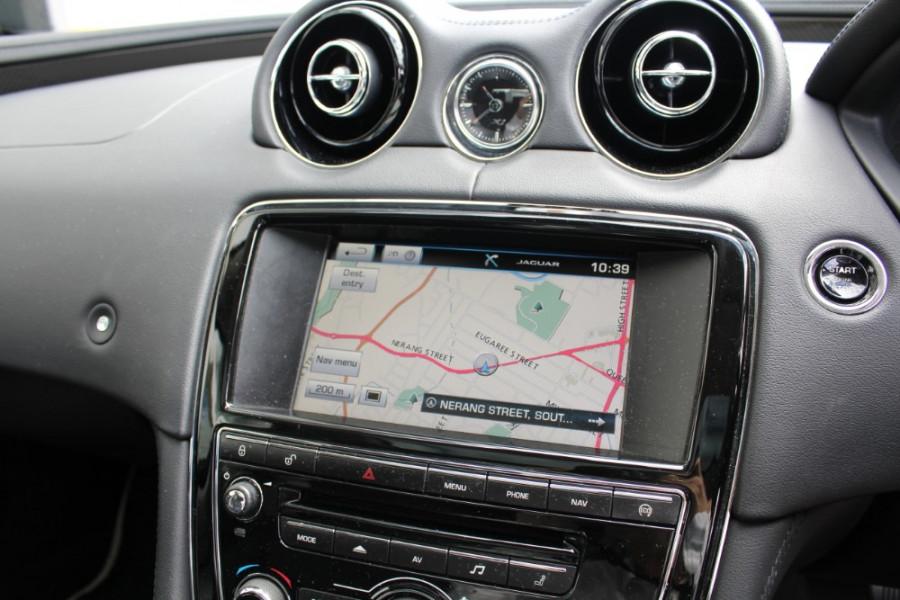 2015 Jaguar Xj X351 MY15 Premium Sedan Image 14