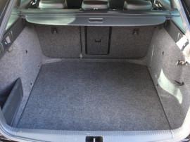 2016 Skoda Octavia NE  RS 162TSI Wagon