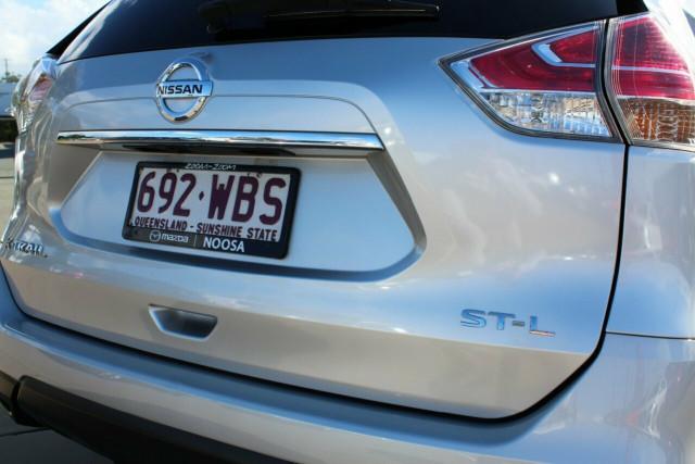2015 Nissan X-Trail T32 ST-L X-tronic 2WD Suv Image 5