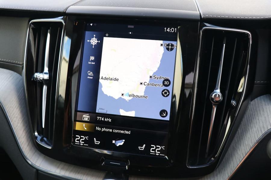 2019 Volvo XC60 UZ D4 Inscription Suv Mobile Image 12