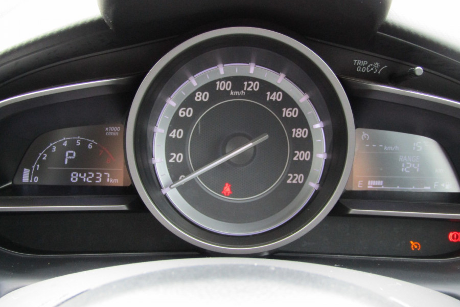 2016 Mazda CX-3 DK2W7A Maxx Suv Image 27