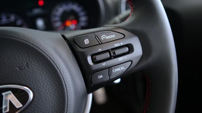 2020 MY21 Kia Picanto JA GT Hatchback Image 11