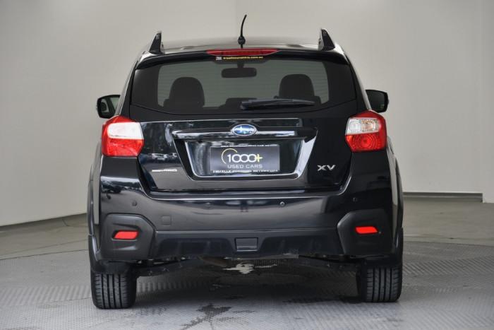 2013 Subaru XV G4-X 2.0i-S Suv