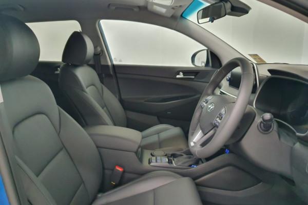 2019 Hyundai Tucson TL3 Elite Suv Image 3