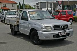 Mazda Bravo DX 4x2 B2500