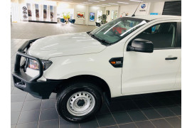 2016 Ford Ranger PX MkII XL Utility Image 4