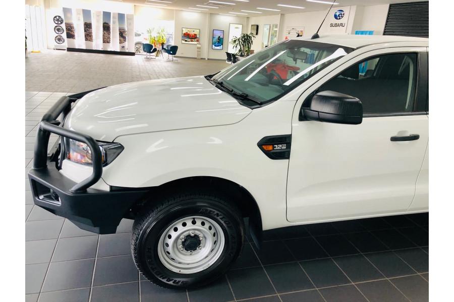 2016 Ford Ranger PX MkII XL Utility