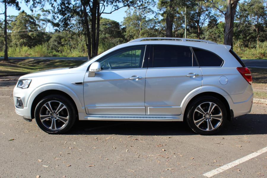 2016 Holden Captiva LTZ Image 5
