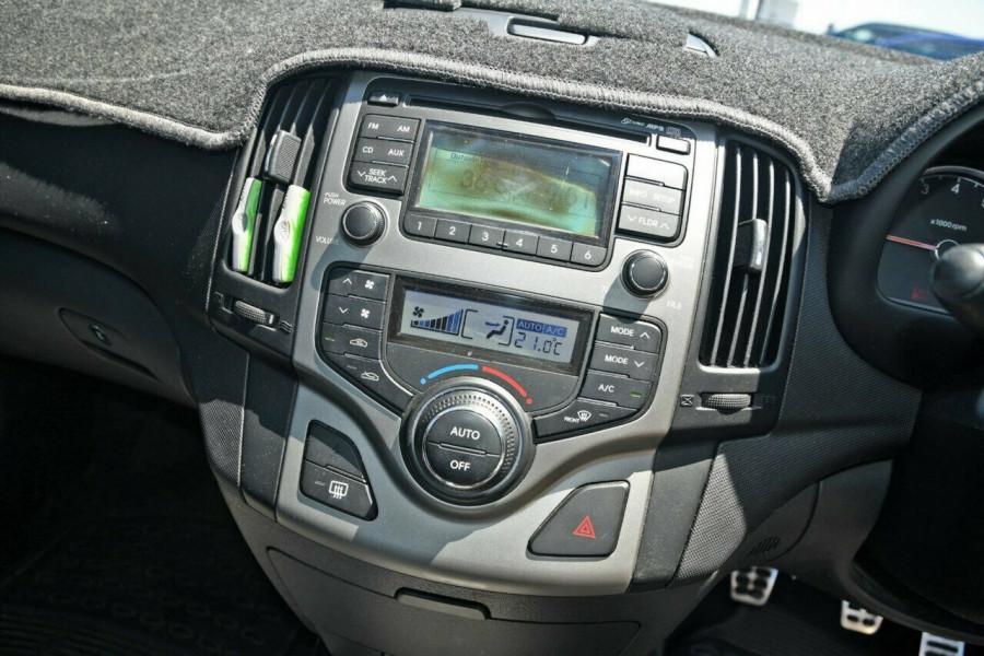 2008 Hyundai i30 FD SR Hatchback