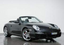 Porsche 911 Carrera S 997 MY08