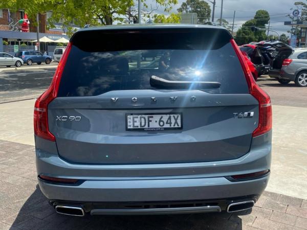 2019 MY20 Volvo XC90 256 MY20 T6 R-Design (AWD) Suv Image 5