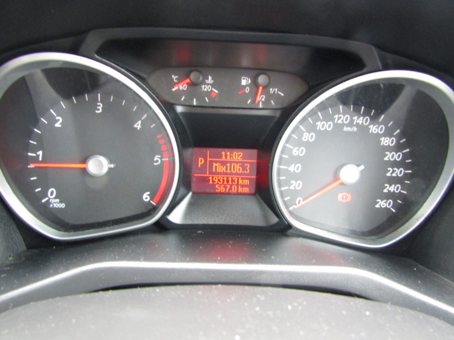 2011 Ford Mondeo MC LX T Wagon Image 22