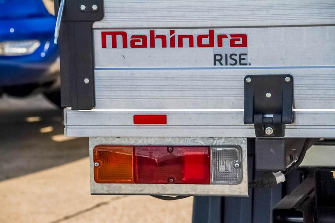 2020 Mahindra Pik-Up S6+ 4x2 Traytop Image 18