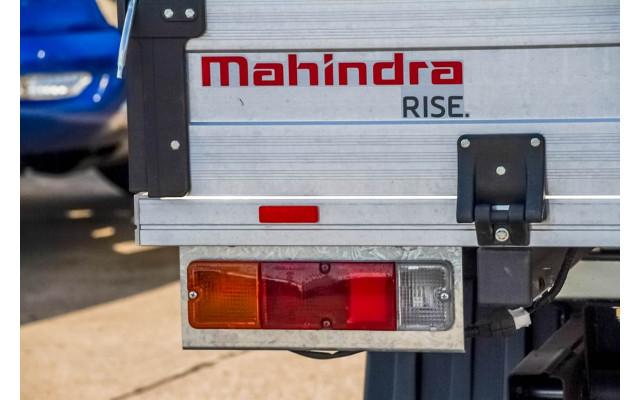 2020 Mahindra Pik-Up S6+ 4x2 Traytop