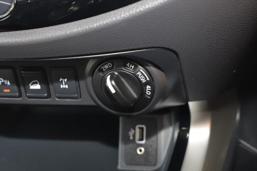 2019 Nissan Navara D23 Series 4 N-TREK Utility Image 16