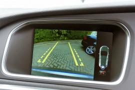 2016 MY17 Volvo V40 M Series T5 R-Design Hatchback