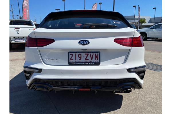 2020 Kia Cerato BD  S Hatchback Image 4