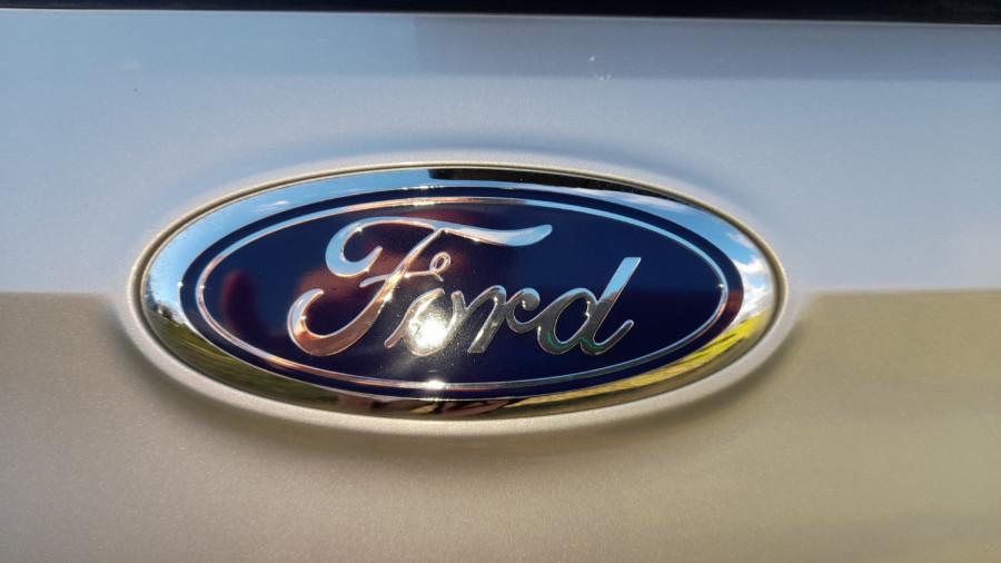 2014 Ford Territory SZ Turbo TS Wagon Image 7