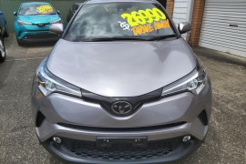 2018 Toyota C-hr NGX10R Suv Mobile Image 2