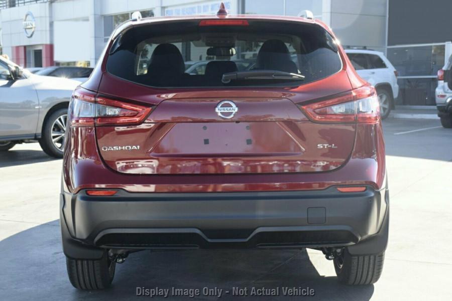 2020 MY0  Nissan QASHQAI J11 Series 3 ST-L Suv Image 19