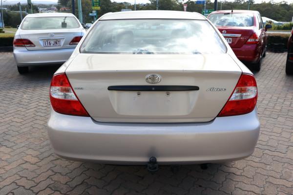 2003 Toyota Camry ACV36R Altise Sedan Image 4
