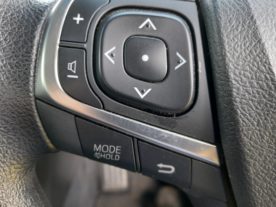 2016 Toyota Camry ASV50R Altise Sedan Image 21