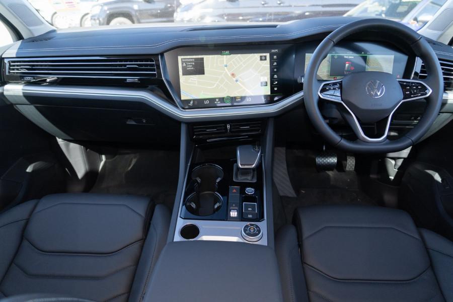 2021 Volkswagen Touareg CR 170TDI Suv