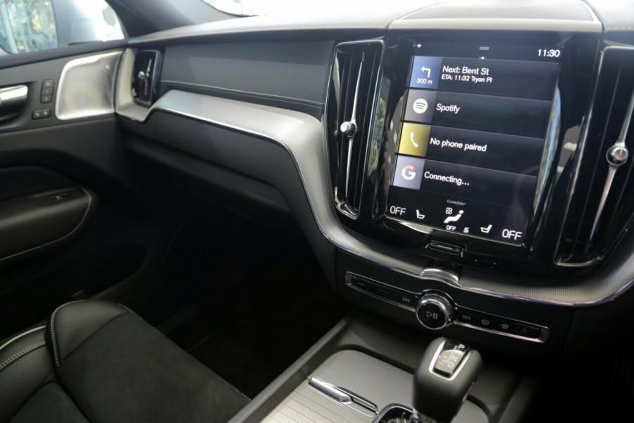 2018 MY19 Volvo XC60 UZ D5 R-Design (AWD) Suv Mobile Image 26