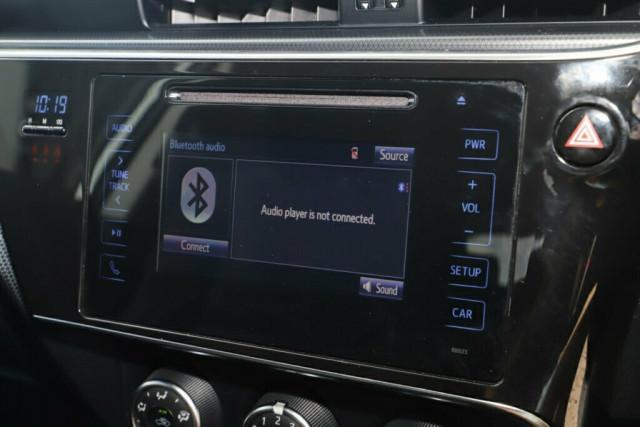 2018 Toyota Corolla ZRE182R Ascent Hatchback Image 16