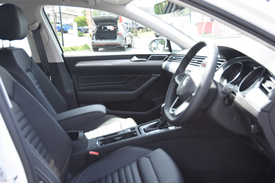 2019 MY20 Volkswagen Passat B8 140 TSI Wagon Image 10