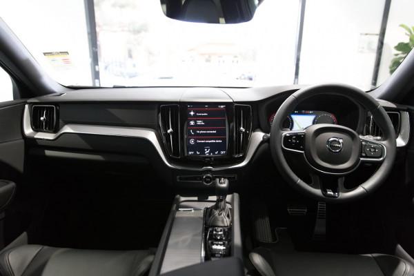 2019 Volvo XC60 UZ T6 R-Design Suv Image 5