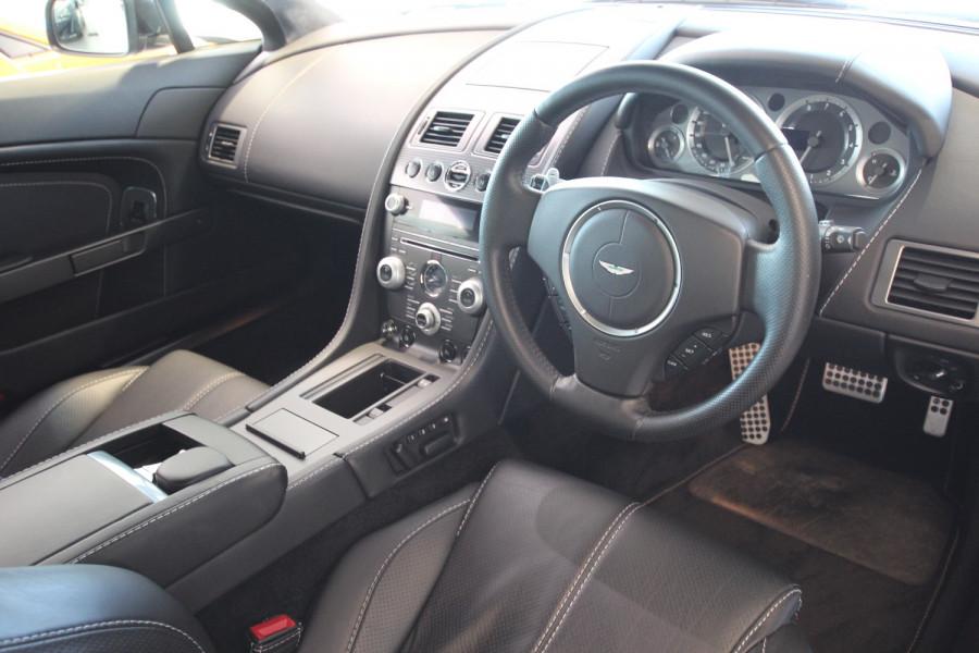 2010 Aston martin V8 MY10 Vantage Coupe Image 16
