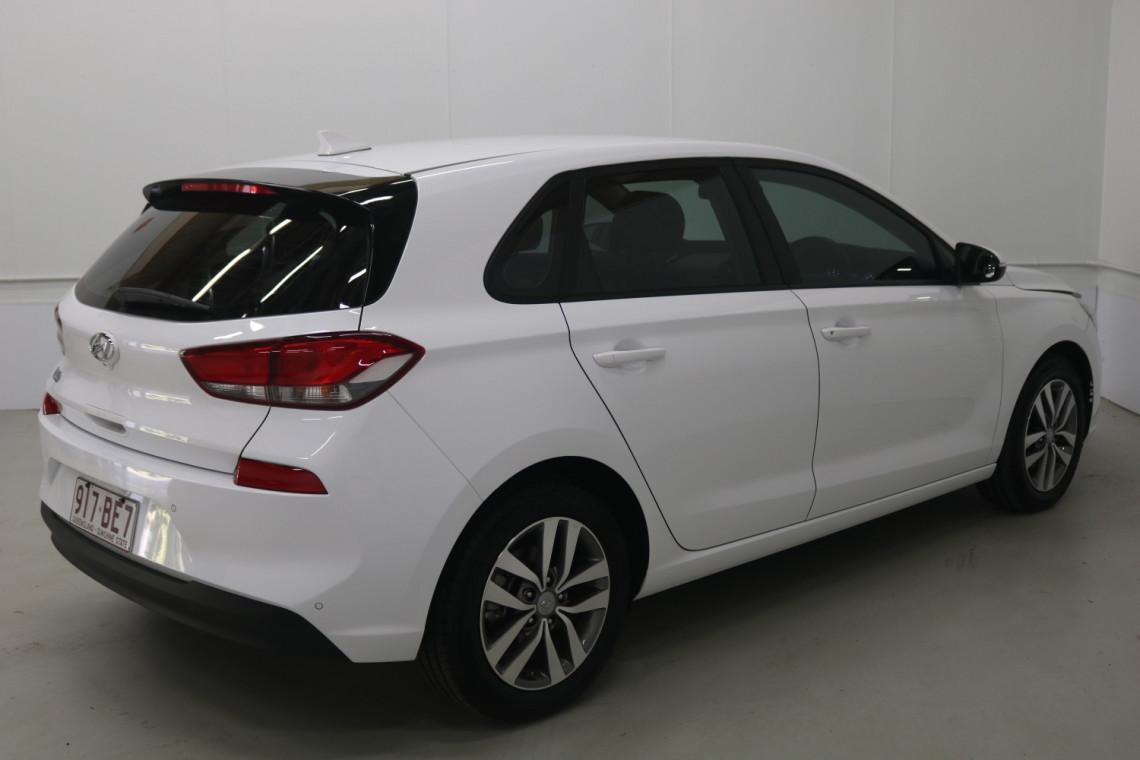 2019 MY20 Hyundai i30 PD2 Active Hatchback Image 16