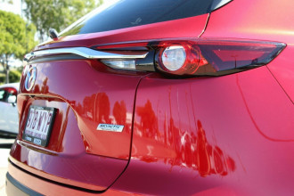 2016 Mazda CX-9 TC Sport SKYACTIV-Drive Suv Image 5