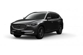 2020 Mazda CX-8 KG Sport Other Image 2