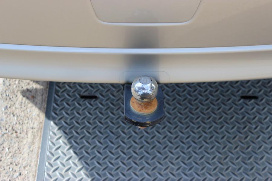 2008 MY09 Mitsubishi Lancer ES Hatchback Image 7
