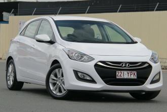 Hyundai i30 SE GD2 MY14