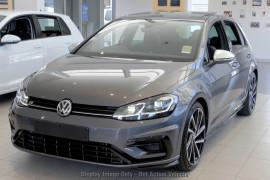Volkswagen Golf R DSG 4MOTION 7.5 MY18